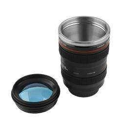 Чашка в виде объектива Canon 24-105 mm f 4 L