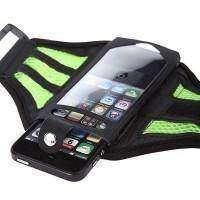 Спортивный чехол на руку для Iphone 5