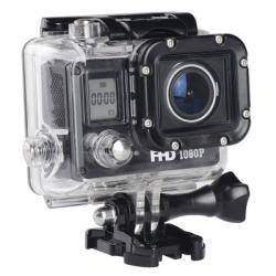 Amkov AMK5000 Action camera - WiFi, 1080P FHD, Sunplus 6330M Chipset