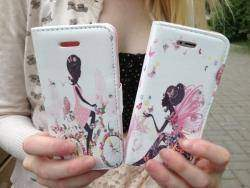 2 женских чехла для iphone 5