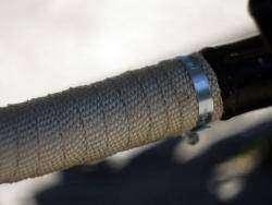Термолента на выпускные трубы