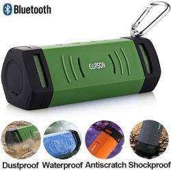 Внешняя Bluetooth колонка плеер EARSON ER160 с креплением на велосипед