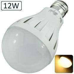 Обзор LED лампы YouOKLight 15W E27 24 SMD 5630 850LM Eco - friendly 3000K