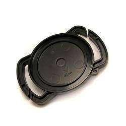Держатель для крышек объективов с креплением на ремень, д. 77мм