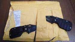 Ножи 'Бокер' из Китая