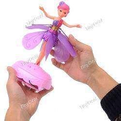 Кукла «Летающая Фея»!