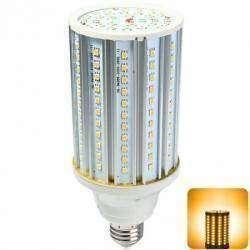 Огромная LED лампочка для детской комнаты кукуруза 2400Lm 35W E27 165 LED