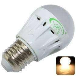 Лампочка LED 230 lm E27 6500K 3W