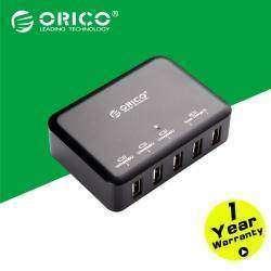 ORICO DCAP-5S-BK