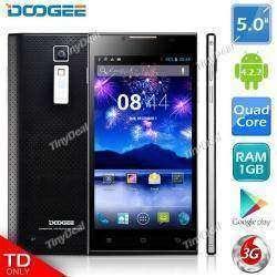 Сверхтонкий смартфон Presell TURBO DG2014
