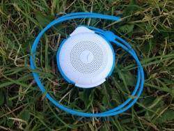 MOCREO IPX4 Waterproof Handsfree Bluetooth колонка