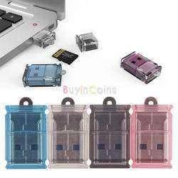 Micro SD TF Memory Card Reader Adapter