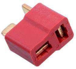 T plug - набор разъемов, полезный для всех владельцев iMAX