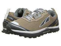 Беговые женские кроссовки Altra Footwear Lone Peak 2