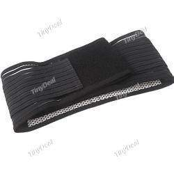Magnetic Therapy Thermal Self-Heating Waist Pad Belt Waist Support Brace Protector