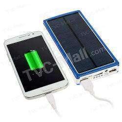 «Power Butyilka (Solar Panel) с узким горлышком»