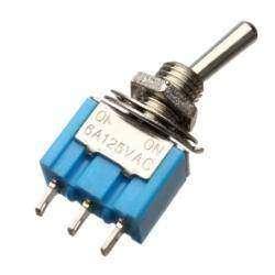 Набор двухпозиционных переключателей и зарядка под 18650 на Imax B6
