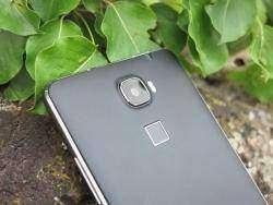 OUKITEL U8 Universe Tap - Android 5.1 и сканер отпечатков.
