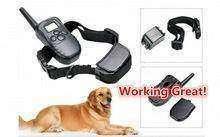 Электрошокер для собаки