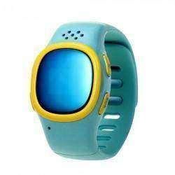 Детские часы GPS трекер Cityeasy 520 с функцией телефона