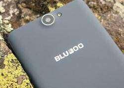 Смартфон BLUBOO X550 - 5300 мач и Android 5.1