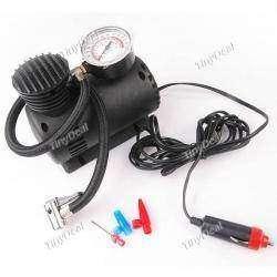 Portable Air Pump for Car