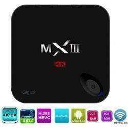 MXIII-G, 4к + Gigabit ethernet ТВ бокс, который не пришлось дорабатывать
