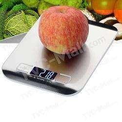 Кухонные весы на 5 кг