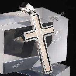 Крест из титанового сплава