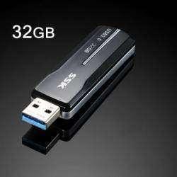 Флешка SSK SFD201 32GB