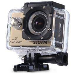 Следующий шаг после народной экшн-камеры - SJ4000+ Plus Wi-Fi