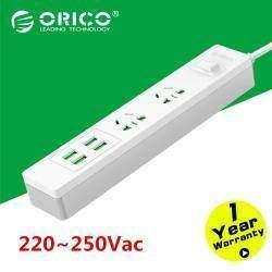 ORICO DPC-2A4U-WH