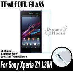 10 пленок для Sony XPERIA Z1