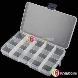 Storage Case Box на 15 ячеек