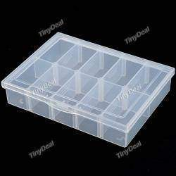 Storage Case Box на 10 ячеек