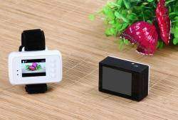 Экшен камера Blackview Hero 2 с пультом управления со встроенным экраном+огромный набор креплений