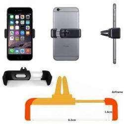 Универсальный держатель для смартфонов в автомобиль