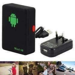 Мини GSM трекер A8 жучок,  мониторинг GSM GPRS LBS Tracker