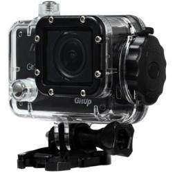 Экшн камера с отличными снимками