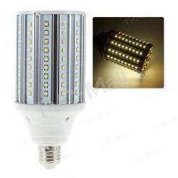 «Лампочка-кукуруза» E27 126 LED SMD2835 20W! (Проверим?)