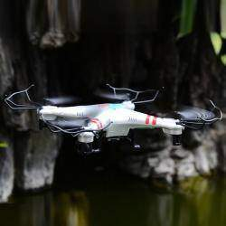 Обзор GPToys H2O Aviax Waterproof Drone - квадрокоптер который не боится воды