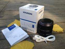 Колонка с хорошим звуком Hyundai i700 Pro