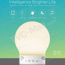 Magic Lamp Smart Tiger S11 : Ночник, лампа, спикер
