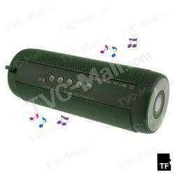 Колонка T2 – музыкальный заряд