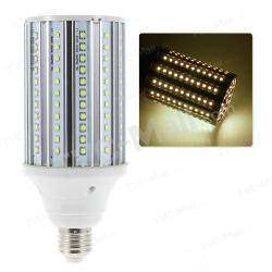 «Лампочка-кукуруза» E27 165 LED SMD2835 30W! (Проверим?)