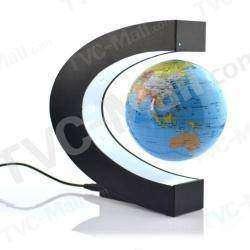 Левитационный глобус-игрушка для детей и взрослых