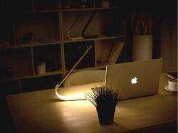EAST SKY Moonlight - настольная LED лампа с сенсорным управлением и встроенным аккумулятором