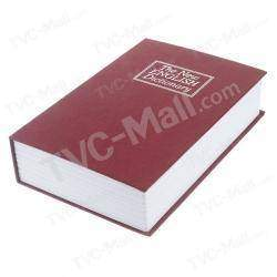 Бронированный словарь или книга-сейф