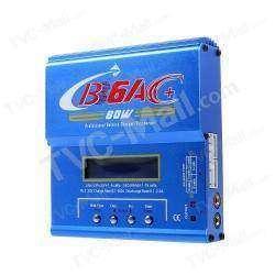 Зарядка B6AC+ 80W - обзор от неискушенного пользователя