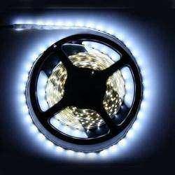 Обзор 5M White 3528 SMD LED ленты на 300 LED